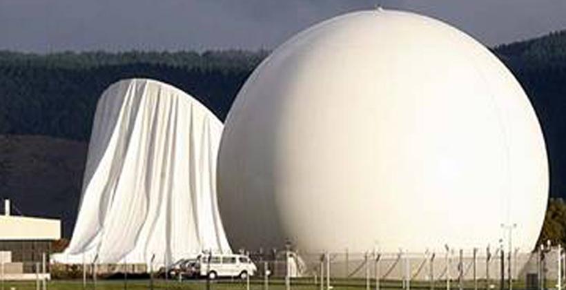 Greens want end of Waihopai spy base