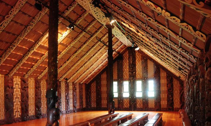 Waitangi subsidy after tourists turned away