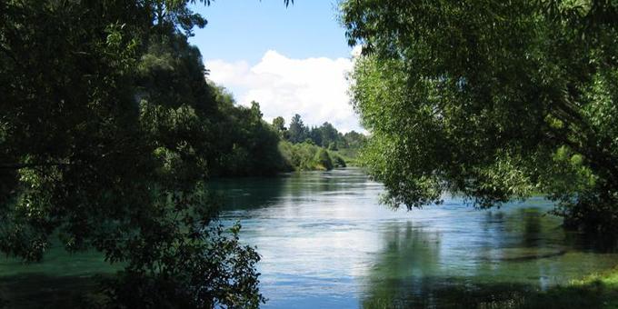 Waikato-Tainui sets timetable for review