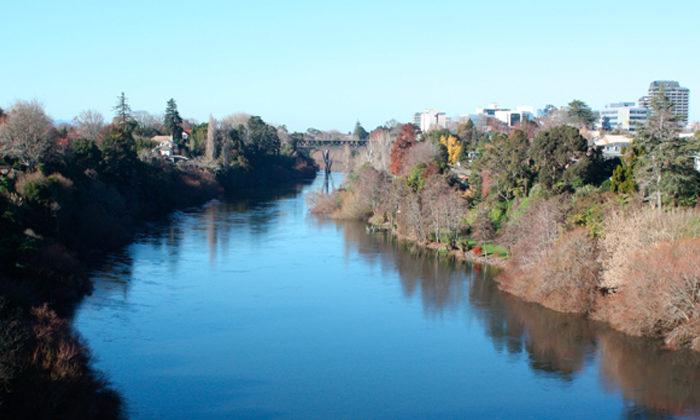 Councillor keen on Waikato partnership
