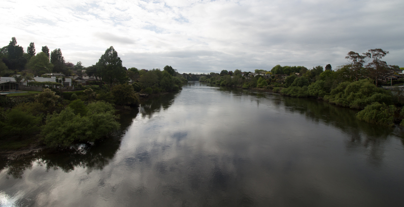Auckland Council pressing ahead with Waikato River seal