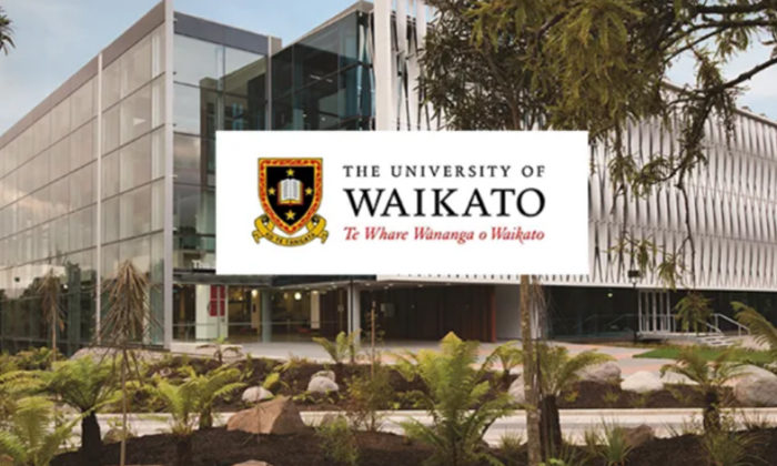 Waikato University challenged on structural racism