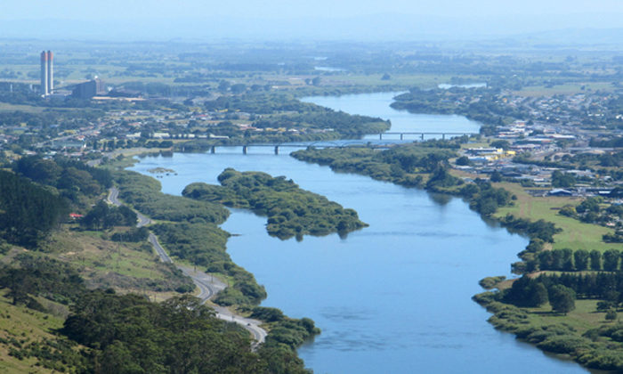 Auckand trust fund will help clean Waikato River