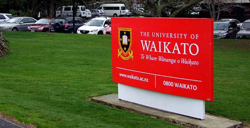 Science and mātauranga combine to reveal Waikato past