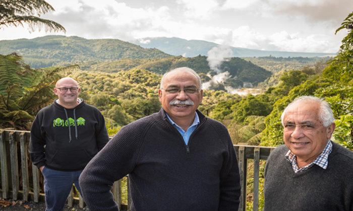 App brings Waimangu history to life