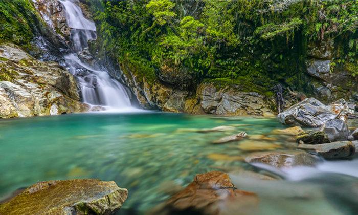 Watery path to Māori prosperity