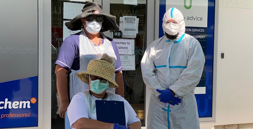 Waipareira Nurses granted wider medical powers