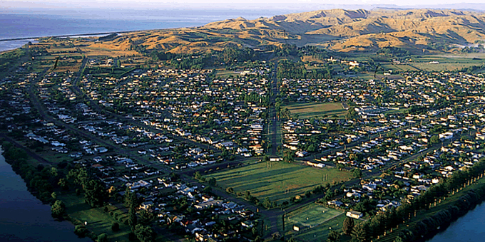 Wairoa settlement set for signing