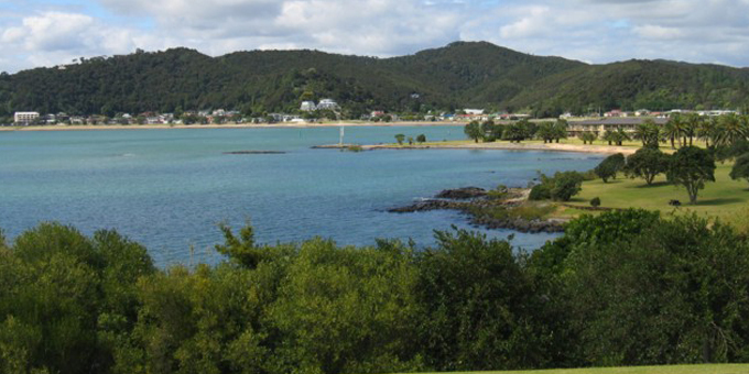 Old land clams leave desire for whenua