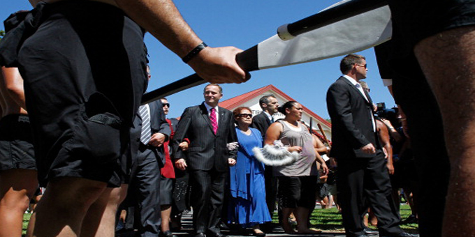 Ngapuhi wears out welcome