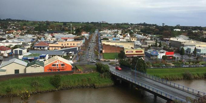 Te Atiawa backs Waitara compromise
