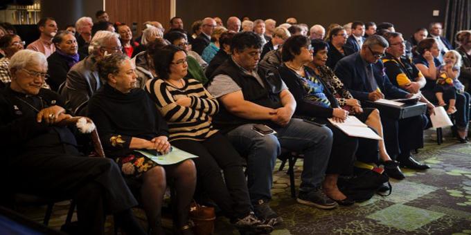 Waitara Bill change needs hapu debate