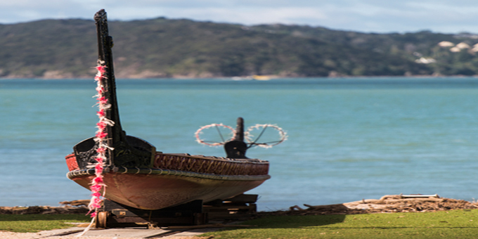 Auckland innovating in Maori tourism