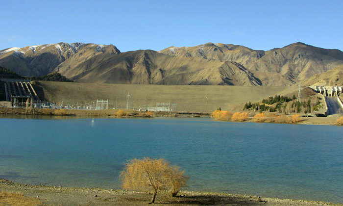 Audit finds Maori left out of water management