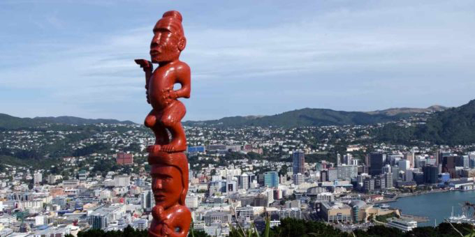 Wellington takes reo vision to heart