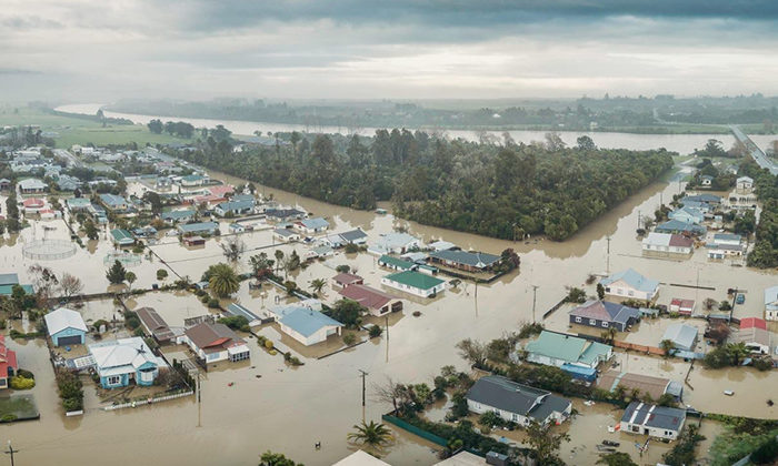 Ngai Tahu pinpoints flood relief need