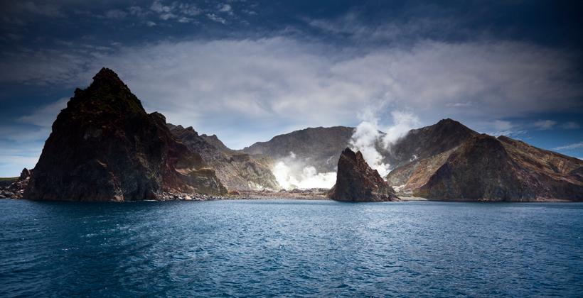 Pouri and aroha as Whakaari eruption remembered