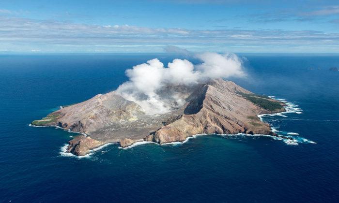 Aotearoa safe despite eruption risk