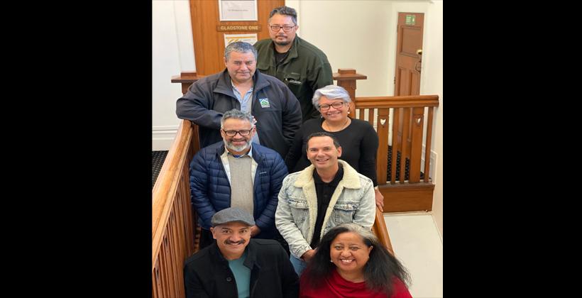 Te Whakaruruhau launches Whare Kōrero app