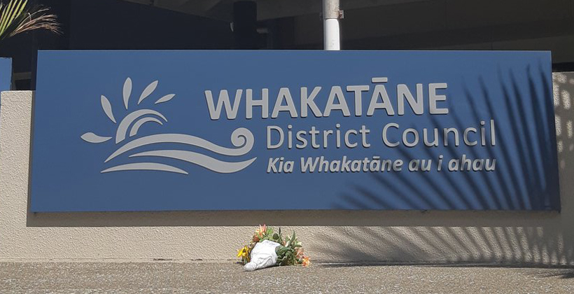 Time for two suns on Whakatane council