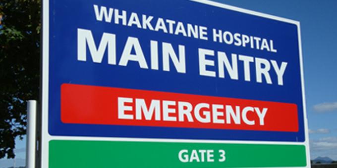 Koiwi found at Whakatane hospital site
