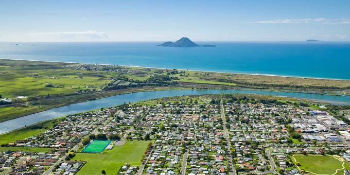 Wards and wardens in Whakatane vote muddle