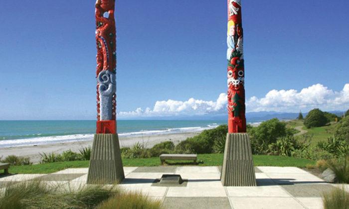 Whakatau i te kokoraho o Te Whakatohea