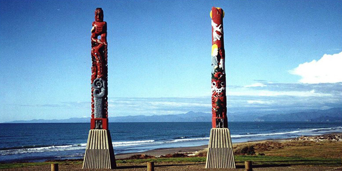 Ko Te Whakataunga tono tiriti o Te Whakatōhea