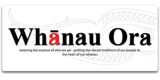 Has the time for Whanau Ora come?
