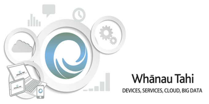 Whanau Tahi up for global Microsoft prize