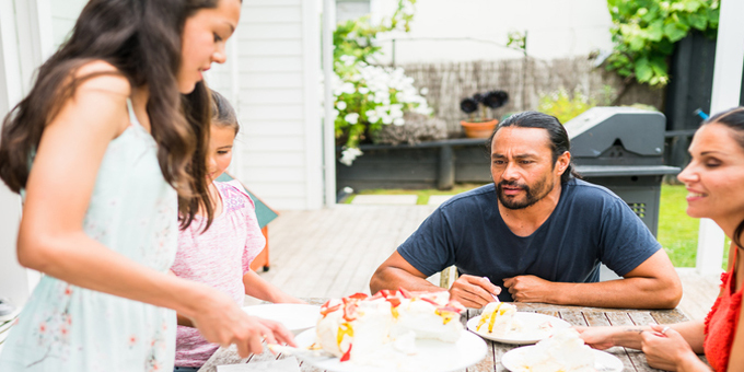 More Māori included in household survey