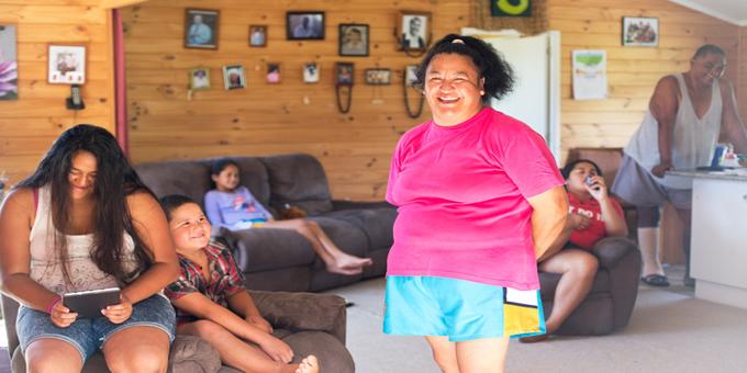 The true meaning of Kaupapa Maori