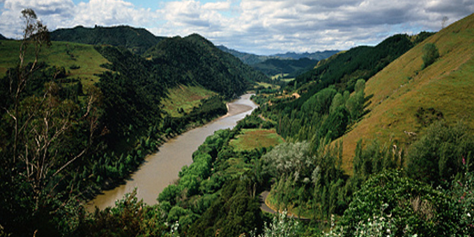 Iwi working on Great Walks conservation