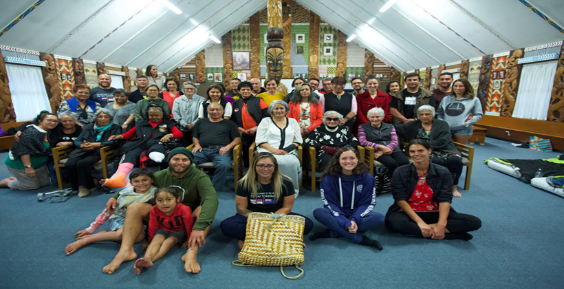 Whangārei hapū consider working together how and why