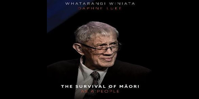 Solutions found in Whatarangi Winiata papers