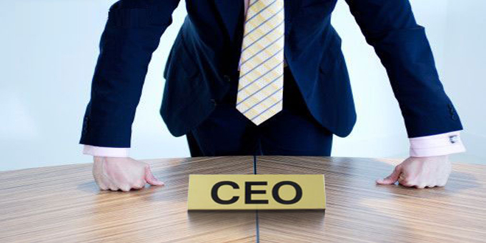 Glass walls keep Maori from CEO roles