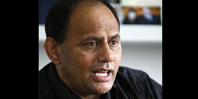 Whakaruruhau head slates RNZ Maori content