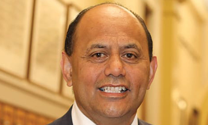 Jackson well-paced to complete Maori Affairs devolution