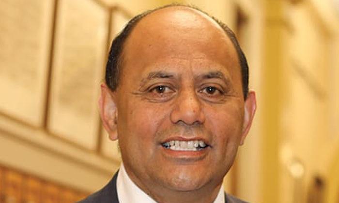 Jackson seeks new approach to Maori broadcasting