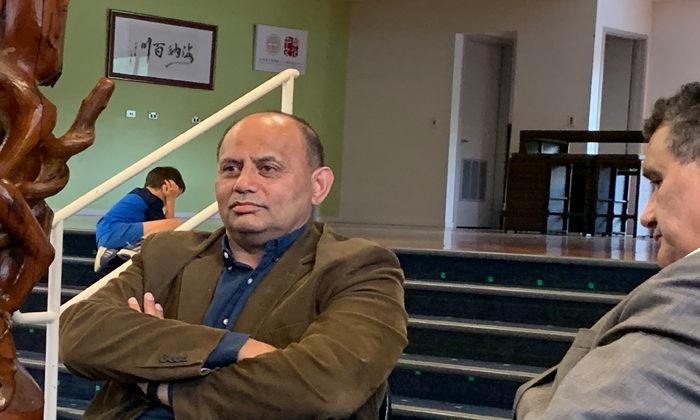 Maori strong in Labour despite Phillips' setback