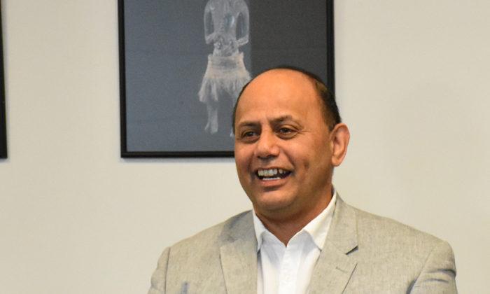 Rehua Marae builds on trade training legacy
