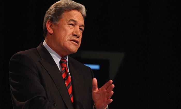 Māori interests served by APEC talks