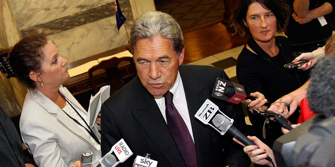 Turia rejects misleading attack on rongoa Māori