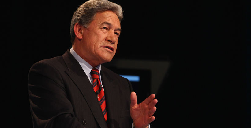Privacy worth fighting for says Peters