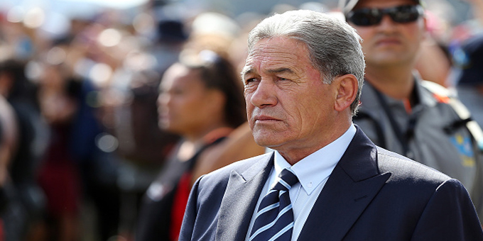 Ngapuhi withdrawal admission of crown failure