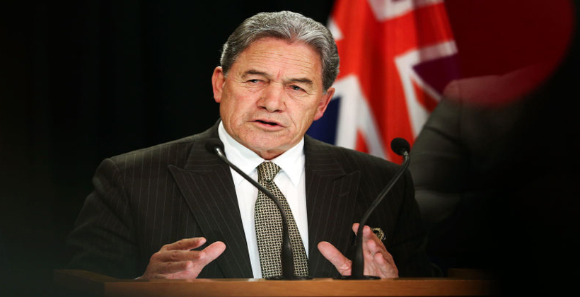 Peters rejects slush fund account
