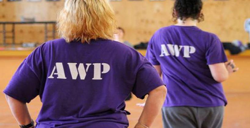 Auckland Women's Prison fails welfare test