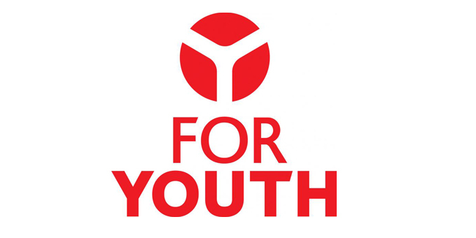 New model for youth charity