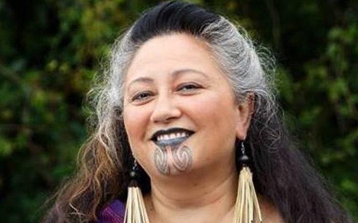 Dr Elizabeth Kerekere Māori and Health Kaikōrero Green Party NZ