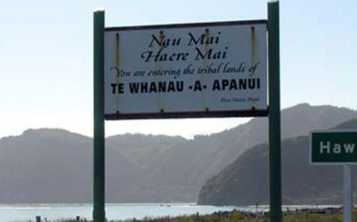 Cold shoulder for warmed over Māori land Bill